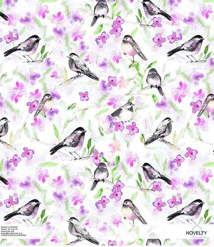 MICK042 Song bird