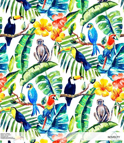 DIAB024 Bright Jungle