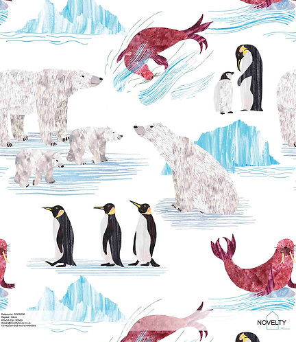 GFER036 Arctic buddies