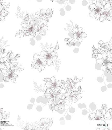 PAUD001 Soft Blossom