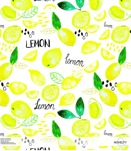 MICK033 Lemonneon