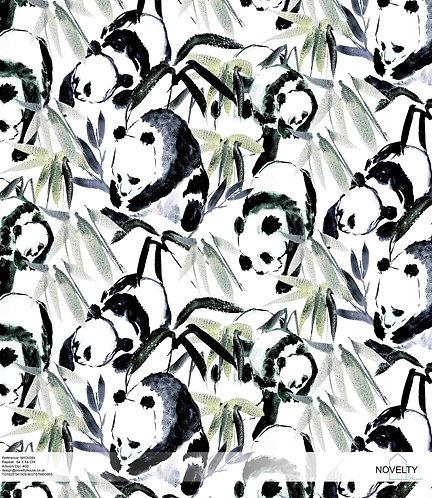 MICK084 Panda Panda