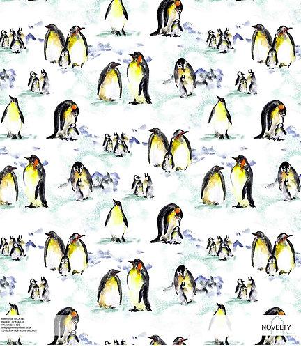 MICK146 Antarctic Parents