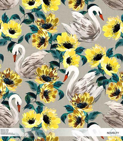 LIN43 Sun swans
