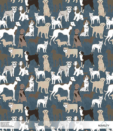 RUTB006 Doggos