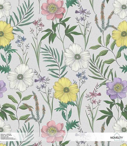 HARM026 Flower field