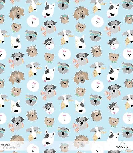 RUTB071 Hey Pup