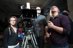 Emily Railsback (Director)