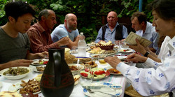 Supra at Makaridze Brothers