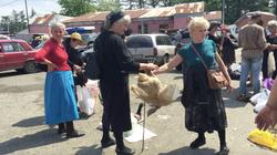Guria's Sunday Market