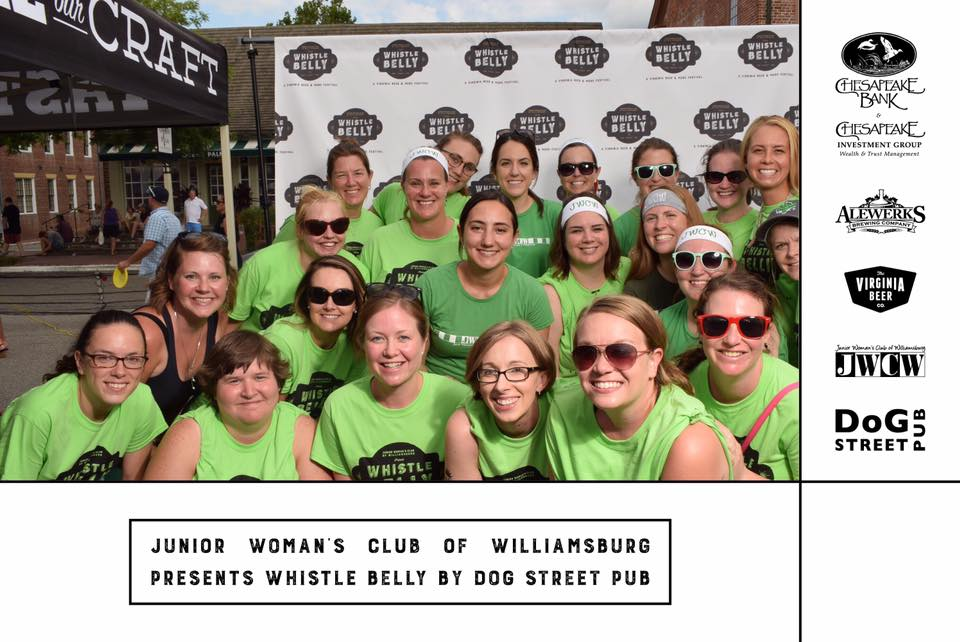 Whistle Belly 2016