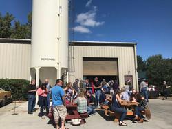 Second annual Brews that Benefit at Alewerks Brewing Company