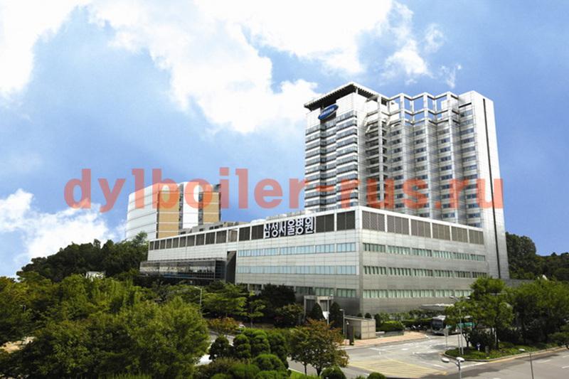 Госпиталь Самсунг