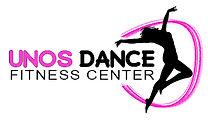 UNOS Dance Fitness Center Logo