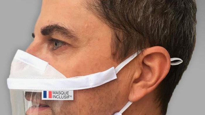 Masque inclusif