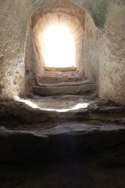 Cueva de la Omega