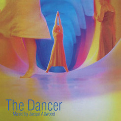 The Dancer - Jacqui Attwood