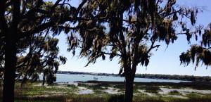 Beaufort Bay