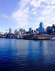 Seattle Garden Tour part 1