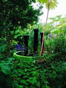 Sparler Garden