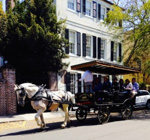 A Chance to Travel – Charleston and Savannah