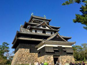 Matsue Castle