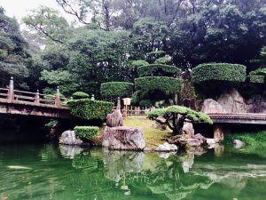 Ritsurin Garden