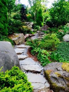Carhart Garden