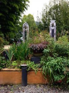Owings Brown Garden