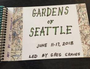 An Artists View of Gardens