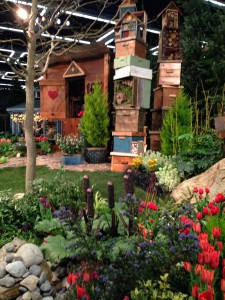Winner of the Pacific Horticulture Award - West Seattle Nursery