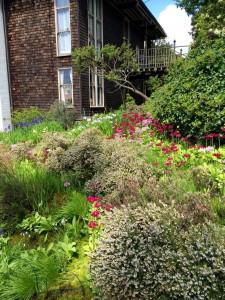 Streissguth Garden