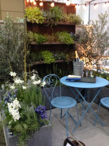 Ravenna gardens - Living in the City