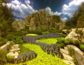 2016 Northwest Flower and Garden Show