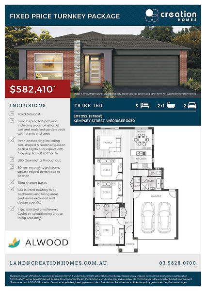Lot_252_Tribe_160_Alwood_Package_Price_B