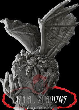 Overseer Dragon