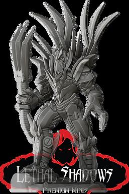 Battlebuilt Blade Lord