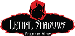 Lethal Shadows Logo