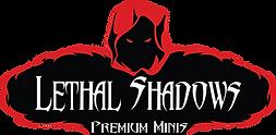 Lethal Shadows Logo