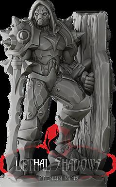 Battlebuilt Bladesman