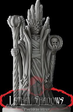Astral Necromancer