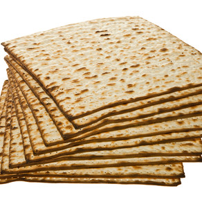 How Do I Avoid Weight Gain Over Pesach?