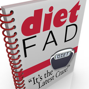 Top 15 Diet Trends for 2015