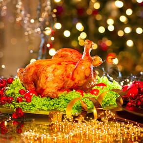 How to Harangue the Holiday Heaviness – Part 2