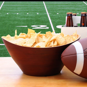 How to Stay Super Healthy During the Super Bowl