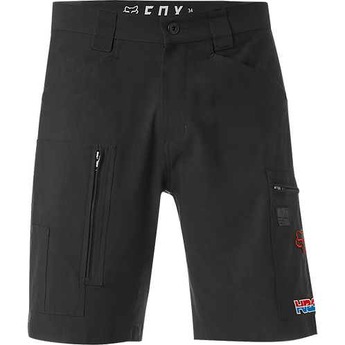 HRC Redplate Tech Cargo Short