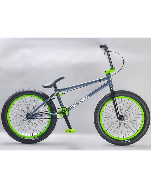 BICI BMX MAFIABIKES KUSH2+VERDE