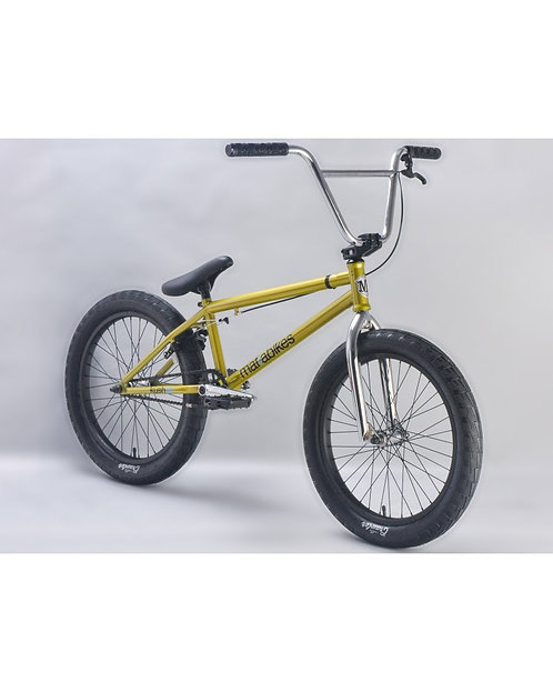 BICI BMX MAFIABIKES KUSH2+ GOLD