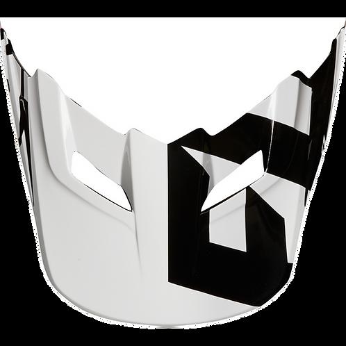 MX18 V1 Helmet Visor-Halyn