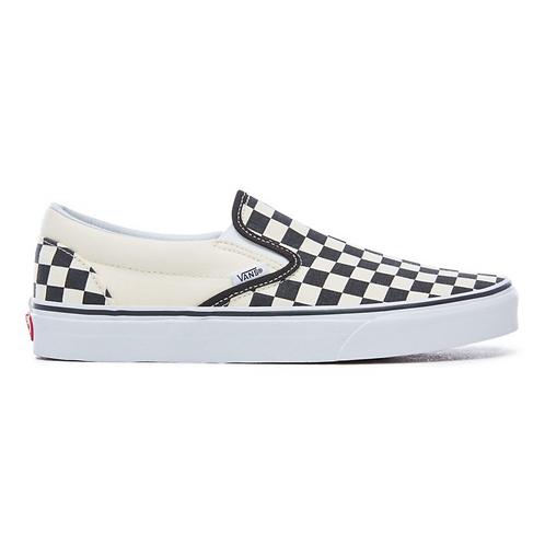 Zapatillas checkereboard classic Slip-On